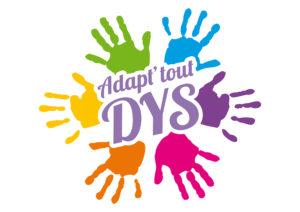 AdapttoutDYS logo
