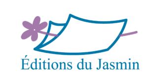 Logo Editions du Jasmin