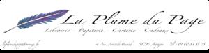 Librairie La Plume du page