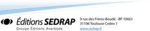 SEDRAP Logo