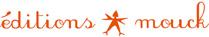 Editions Mouk Logo