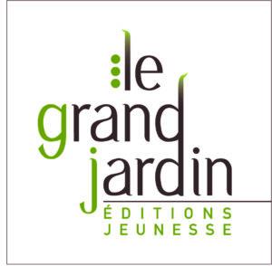 Le grand jardin logo