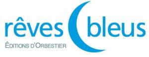 Reves bleus logo