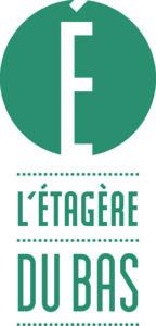 Logo Etagere du bas