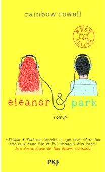 Lorsqu'Eleanor s'assoit par hasard à côté de Park dans le bus, elle n'est pour lui que la fille rousse, grosse et mal habillée, nouvelle dans le lycée. Pourtant, son attitude, son caractère le fascinent et l'intriguent. En effet, Park est un jeune homme plutôt discret qui cherche à se fondre parmi les autres lycéens. Mais la personnalité unique de l
