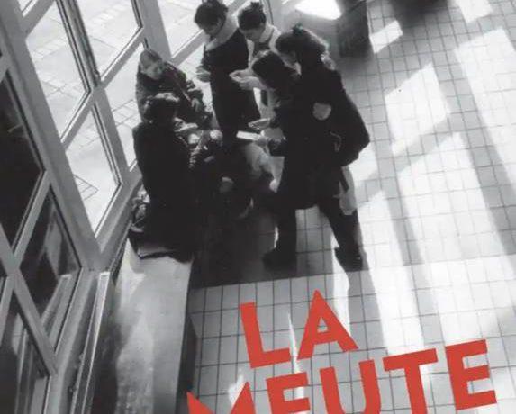 Chronique littéraire d'Emmanuelle Boucard Loirat